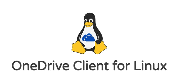 OneDrive Opensource Client for Linux