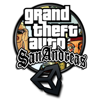 San Andreas Unity - open source GTA engine reimplementation in Unity